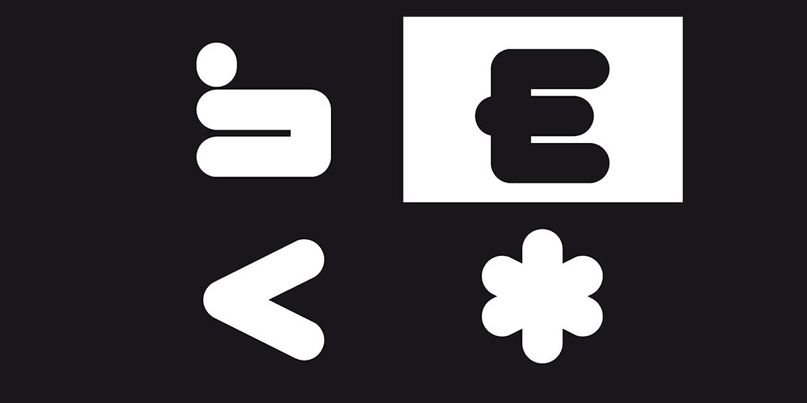 Cylinder Black Free Font
